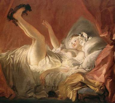 fragonard_young_woman_playing_with_a_dog